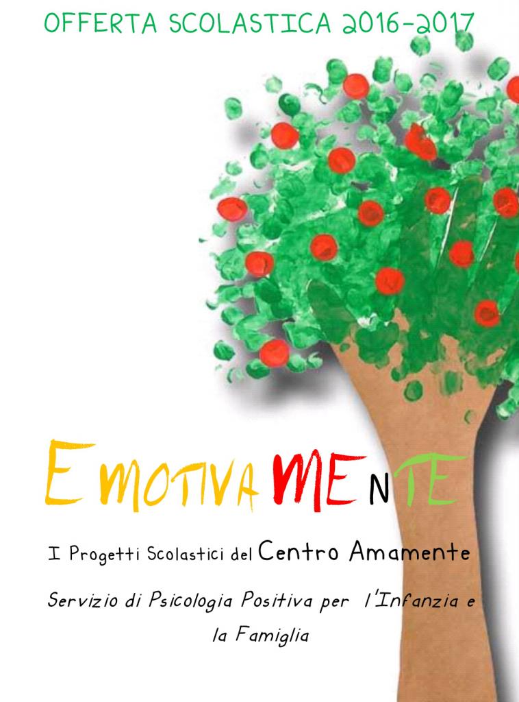 Progetti per la scuola Milano