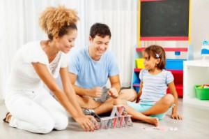 Consulenza ai genitori