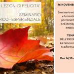 Workshop : Formazione per Docenti, Psicologi, Genitori. ......a Milano