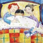 Sostegno alla Genitorialità - Consulenza alla genitorialità