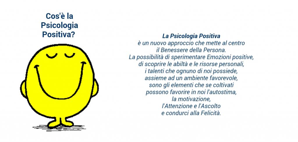 Centro di Psicologia Positiva Milano
