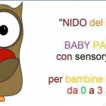 Baby Parking bambini da 0a3 anni Milano
