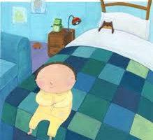 Disturbi del sonno nei bambini