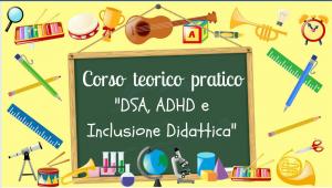 CORSO DSA ADHD