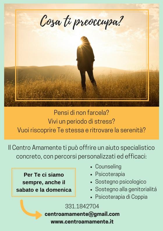Centro di Psicoterapia a Milano