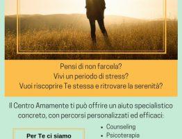 Psicoterapia Milano