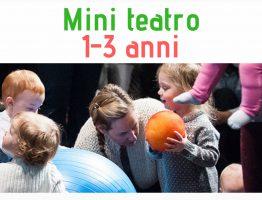 teatro per bambini -attività per bambini Milano
