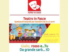 Spettacolo di teatro per bambini a Milano