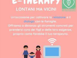 Logopedia psicologia riabilitazione OnLine