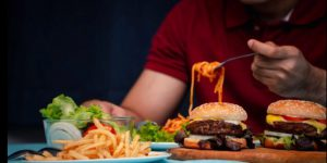 Cos'è ilBinge Eating disorder? FAME INCONTROLLATA